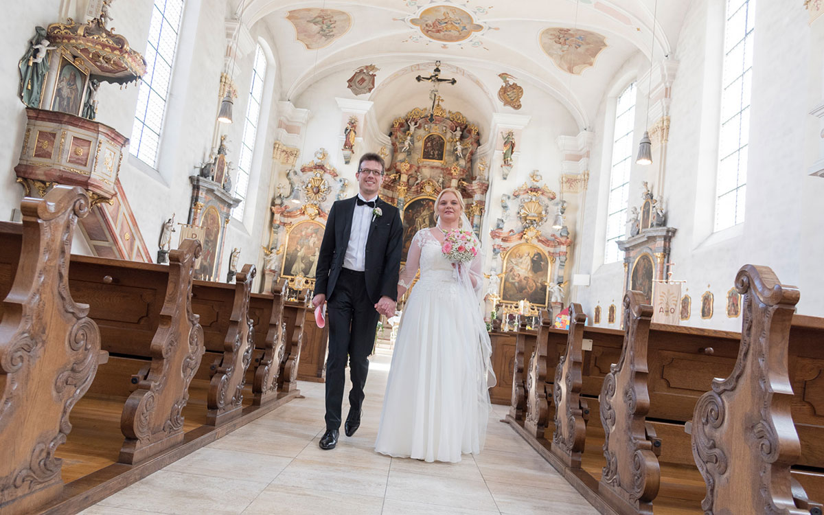 Heiraten In Bayern Hochzeit In Bayern