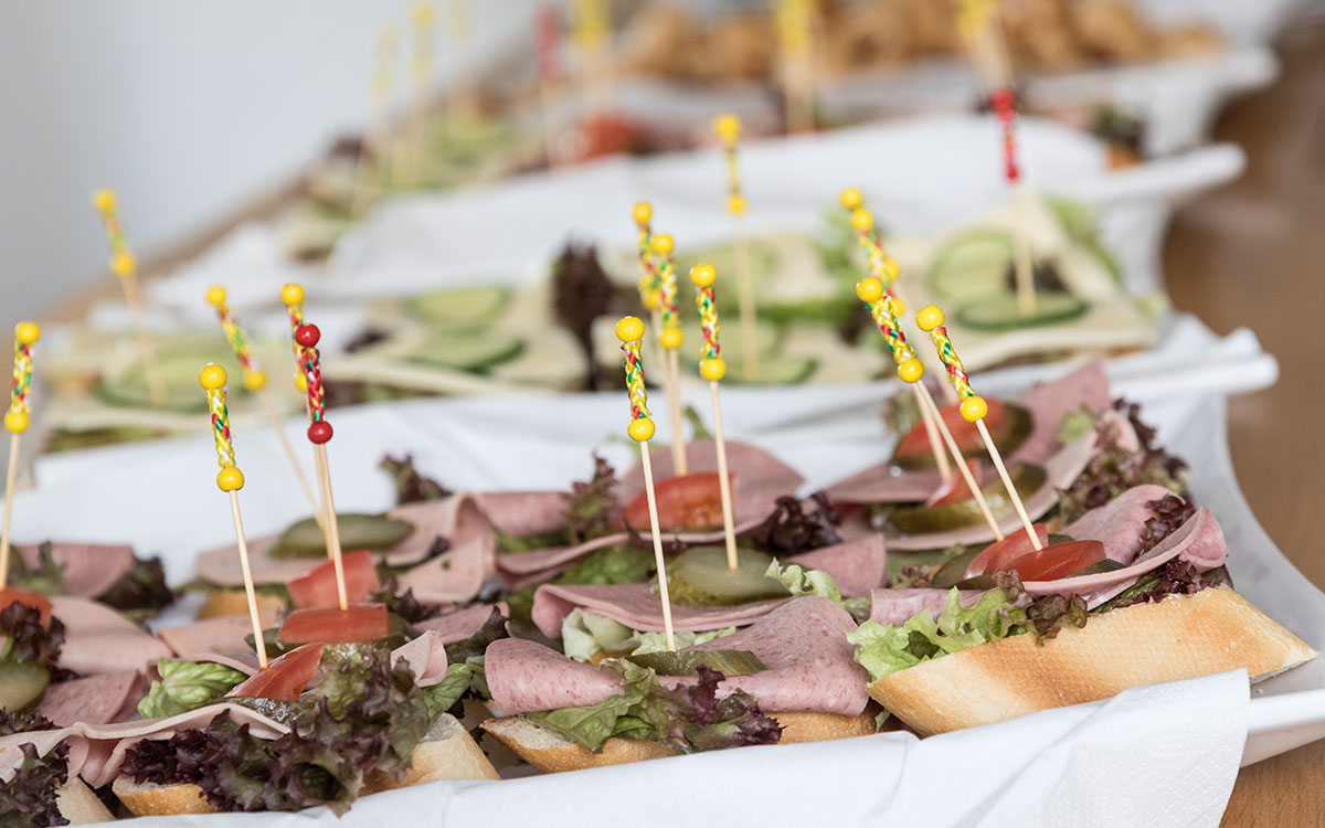 Catering - Partyservice