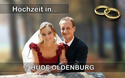 Heiraten - Hochzeit in Hude (Oldenburg)