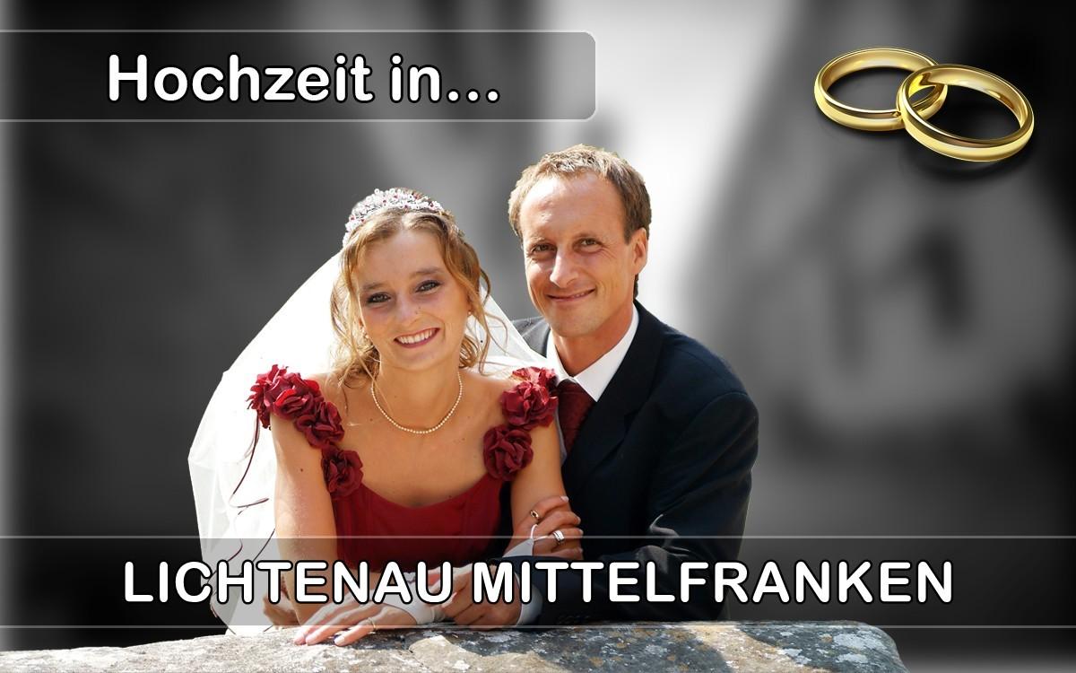 Hochzeit Lichtenau (Mittelfranken) - Heiraten in Lichtenau