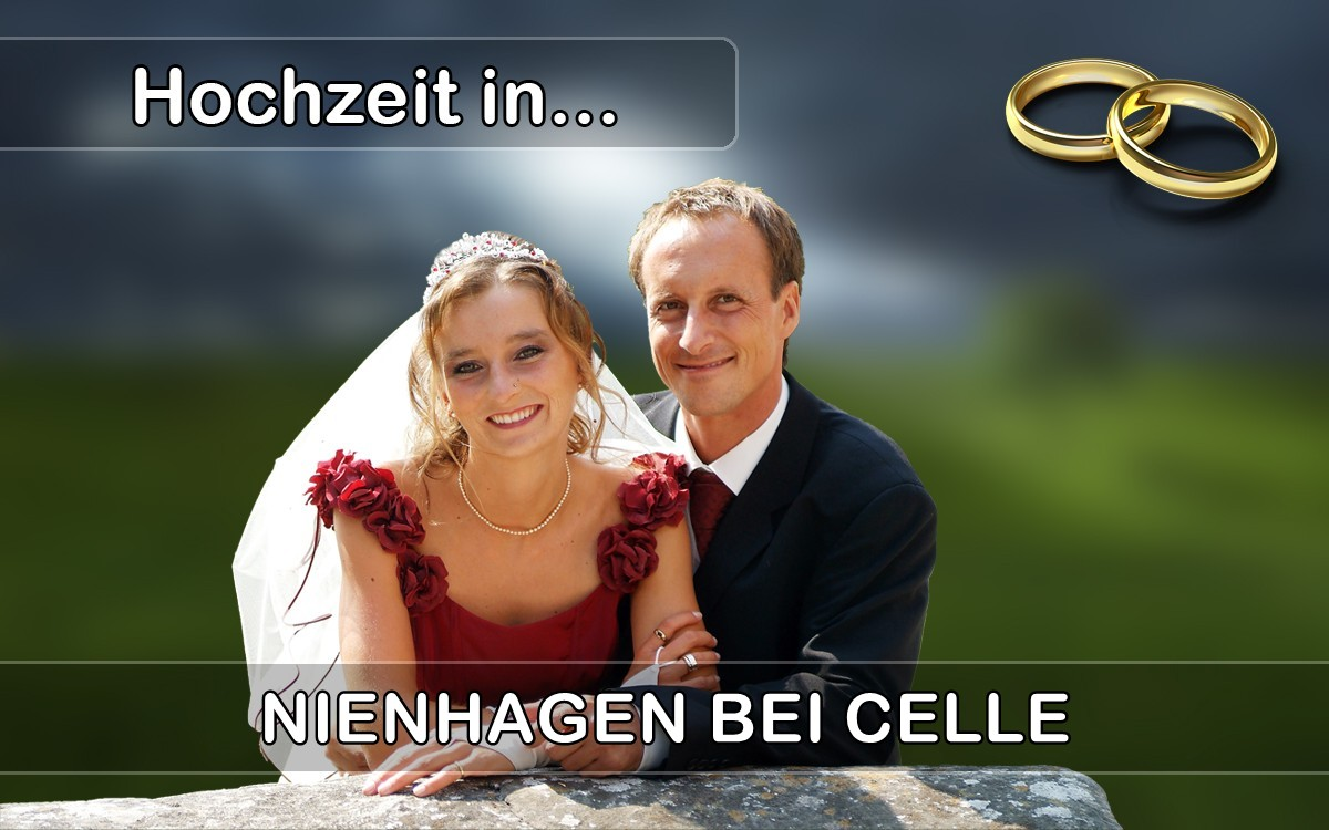 hochzeit nienhagen bei celle - heiraten in nienhagen bei celle