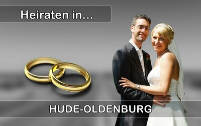 Hochzeit - Heiraten in  Hude (Oldenburg)